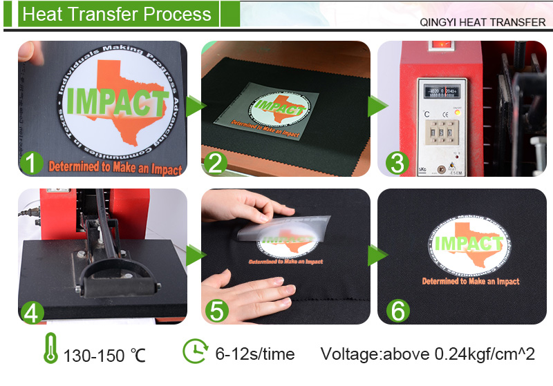 Heat Transfer Sticker Printer