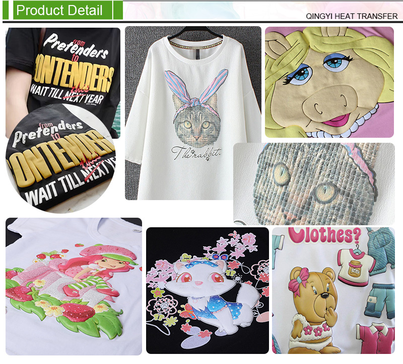 Heat Transfers For T Shirts Wholesale