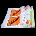 Offset Printing Heat Transfer Sticker For Waterproof