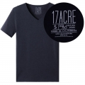 Care Label Heat Transfer For T-Shirt